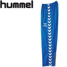 【1枚までメール便送料無料】17SS ヒュンメル hummel ウインドブレーカーパンツ ジュニア HJW3054-63