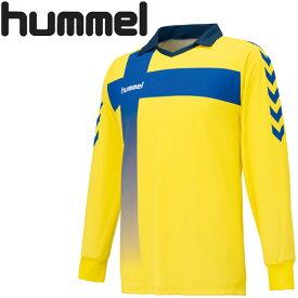 ヒュンメル ハンドボール キーパーシャツ メンズ HAK1015-30
