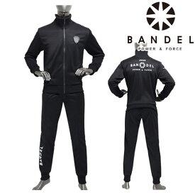 バンデル ジャージ セットアップ 上下組 BANDEL JERSEY SET UP 160710D