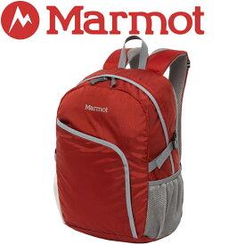 クリアランスセール37%OFF!マーモット キャニオン15 バックパック CANYON Marmot TOALJA04-MDR