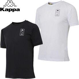【数量限定!半額!大特価!】【2枚までメール便送料無料】カッパ ストレッチ Tシャツ メンズ 18SS KL812TS03