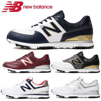 New Balance men gap Dis golf shoes MGS574 new color new balance 2018