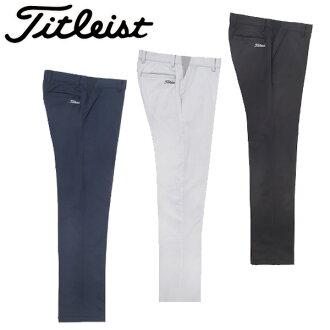 Titleist golf wear men long underwear TWMP1891 2018 fall and winter