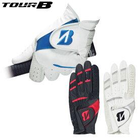 ブリヂストンゴルフ ULTRA GRIP 合成皮革 ゴルフグローブ メンズ GLG95J