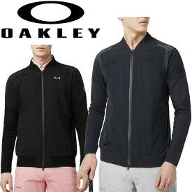 【在庫処分】オークリー ゴルフウェア SKULL スカル SYNCHRONISM MIX ジャケット 2.0 412747JP 2019春夏