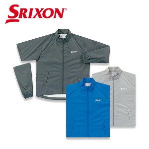 スリクソン ゴルフ レインジャケット メンズ SMR9001J SRIXON 2019モデル