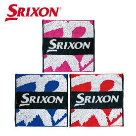 スリクソン ゴルフ ウォッシュタオル ギフトセット GGF07111 SRIXON 2019モデル
