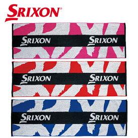 スリクソン ゴルフ スポーツタオル ギフトセット GGF20443 SRIXON 2019モデル