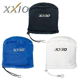 【メール便送料無料】ゼクシオ ゴルフ ヘッドカバー アイアン用 メンズ GGE-X132I 2020モデル