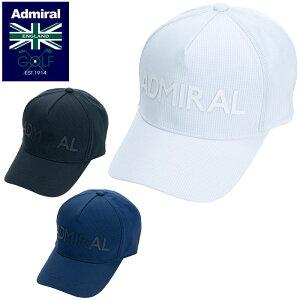 アドミラルゴルフ ドットエアキャップ ADMB013F