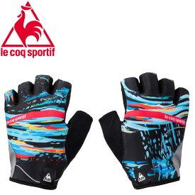 【2点までメール便送料無料】ルコック タービュランスグローブ Turbulence Glove QCANGD05-BLK