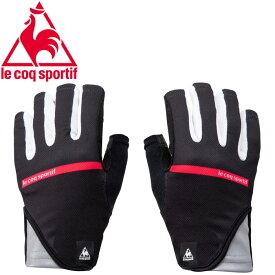 【2点までメール便送料無料】ルコック ネイルオフグローブ Nail - Off Glove QCCNGD02-BLK