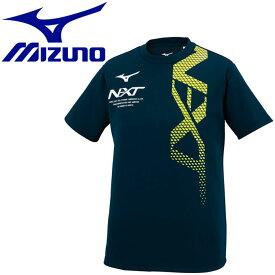 【メール便送料無料】 ミズノ トレーニングウエア N-XT Tシャツ ジュニア 32JA042214