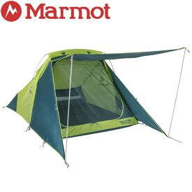 マーモット Mantis 2P Plus テント TOALGG3982-4953