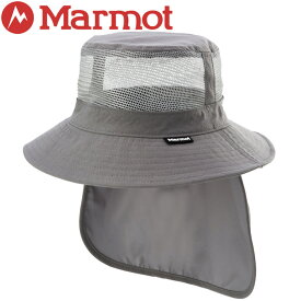 マーモット BC Hat Onibegie ビーシーハットオニベジ ユニセックス TOARJC51-CGY