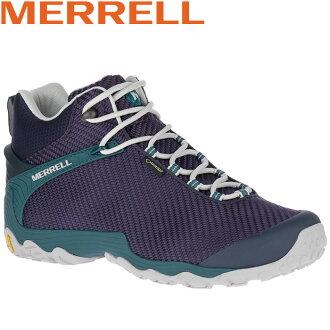 Mele Luke mele on 7 storm mid Gore-Tex trekking shoes men M38561