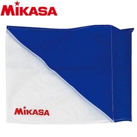ミカサ サッカー コーナーフラッグ用旗 MCFF 9114001