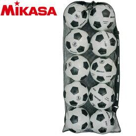 ミカサ バレーボール ボールバッグ メッシュ巾着型 大 MBB2