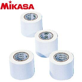 ミカサ ラインテープ 和紙 40mm幅 6巻入 LTP-40-W 9023010