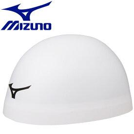 ミズノ GX SONIC HEAD スイムキャップ N2JW800201