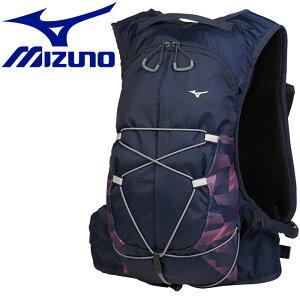 ミズノ ランニング バックパック5 J3JD950186