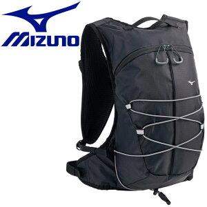 ミズノ ランニング バックパック8 (8L) J3JD050109