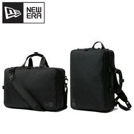 ニューエラ 3WAY ブリーフバッグ 16L ビジネスコレクション 11901527