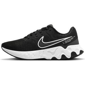 ナイキ NIKE ウィメンズ リニュー ライド 2 CU3508-004 レディース シューズ 靴 くつ 新作 黒靴 黒スニーカー ブラック ランニングシューズ ブラック おしゃれ 女性 ブラックコーデ 通勤靴