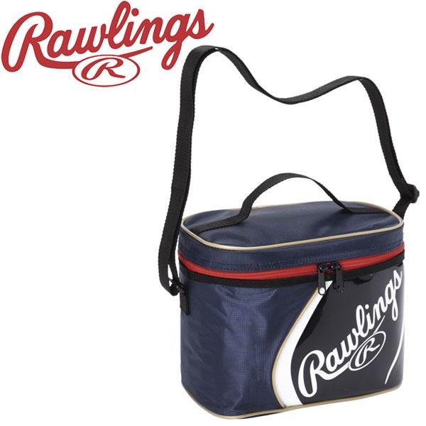 ローリングス 野球 クーラーバッグ EBP8S24-NB