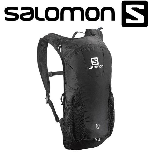 サロモン TRAIL 10 ランニング バックパック L379976