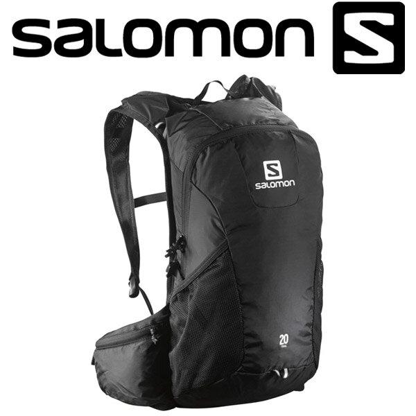 サロモン TRAIL 20 ランニング バックパック L379986