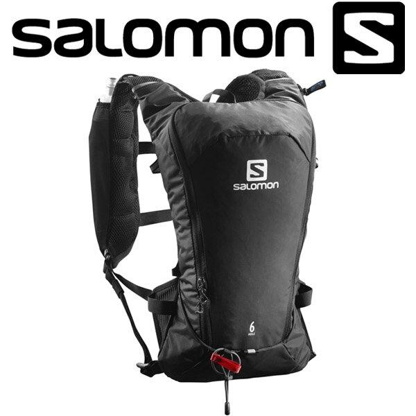 サロモン AGILE 6 SET ランニング バックパック L401645