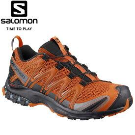 サロモン XA PRO 3D トレイルランニングシューズ メンズ L40788900