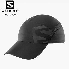 【2点までメール便送料無料】サロモン ランニング XA CAP キャップ メンズ LC1151300