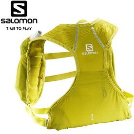 サロモン AGILE 2 SET ベストパック LC1093200