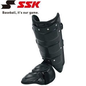 エスエスケイ SSK 野球 フットガード 左打者用 FG100R-90