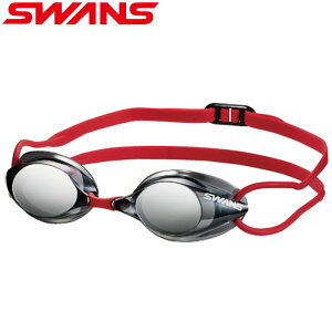 スワンズ スイムゴーグル SR1MEV-SMSI