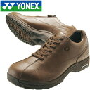 最終処分特価 ヨネックス パワークッション ウォーキング シューズ 靴 くつ メンズ SHWMC37-040