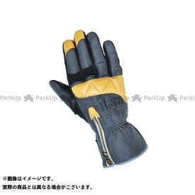 CLEVER HOMME COG-425 WINTER GLOVE カラー:グレー サイズ:3L クレバーオム