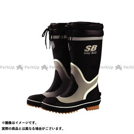 SUNDANCE サンダンス 安全長靴 ブラック L