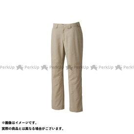 プロモンテ 【特価品】PL148W リザーブパンツ ウイメンズ(サンド) レディースL PUROMONTE