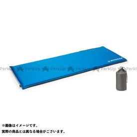 ダンロップ アウトドア GMT36 キャンピングマット50mm(ブルー) メーカー在庫あり DUNLOP