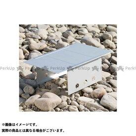 ダンロップ アウトドア BHS102 コンパクトテーブルアルミ DUNLOP