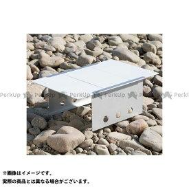 ダンロップ アウトドア BHS101 コンパクトテーブル 1セット DUNLOP