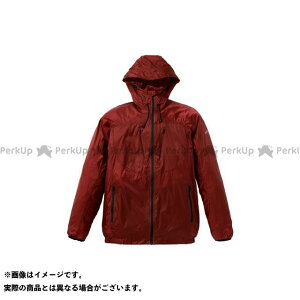 プロモンテ 【特価品】JK172M ライトシェルジャケット メンズ(ワイン) サイズ:L メーカー在庫あり PUROMONTE