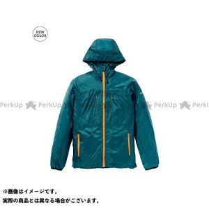 プロモンテ 【特価品】JK172M ライトシェルジャケット メンズ(Pグリーン) サイズ:M PUROMONTE