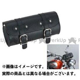 タナックス MOTO FIZZ アメリカンツールバッグ3 カラー:ブラック TANAX