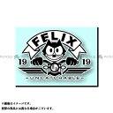 Clay Smith FEL-002HL Felix Sticker メーカー在庫あり クレイスミス