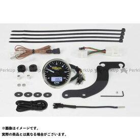 メーカー在庫あり SP武川 モンキー125 φ48スモールDNタコメーター 12500RPM