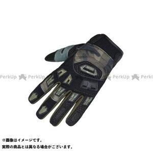 【特価品】ラフ&ロード RR8420 タクティカルグローブ(ミリタリーカモ) サイズ:L Rough&Road